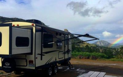 Rocky Mountain National Park RV Rental, Estes Park Camper Rental, Estes Park RV Rental